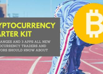Cryptocurrency Starter Kit 1