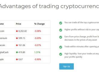 Crypto Dukes 1
