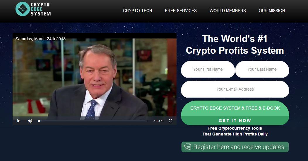 Crypto Edge System 2