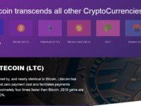 Litecoin Trader 1