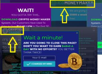 Crypto Trade System-1