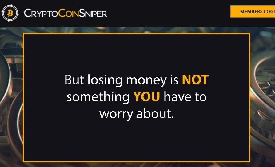 Crypto Coin Sniper 2