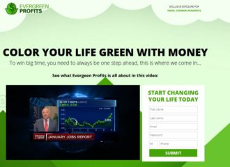 EverGreen Profits 1
