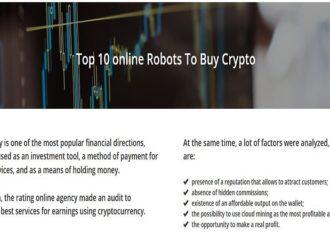 Trade Crypto Online