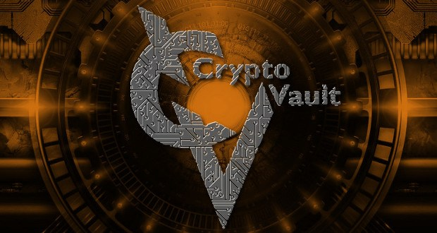 Crypto Vault Reviews – Universal Digital Cryptocurrency Wallet!
