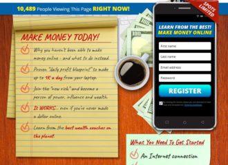Lazy Wealth System