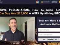 The Bitcoin Miner 1