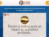 Bitcoin Aussie System 1