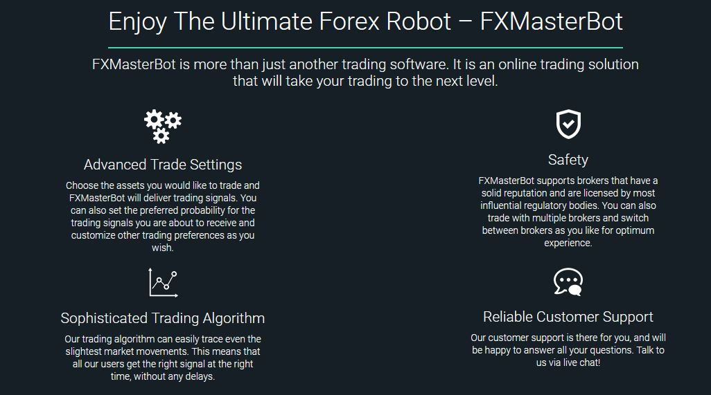 FX MasterBot