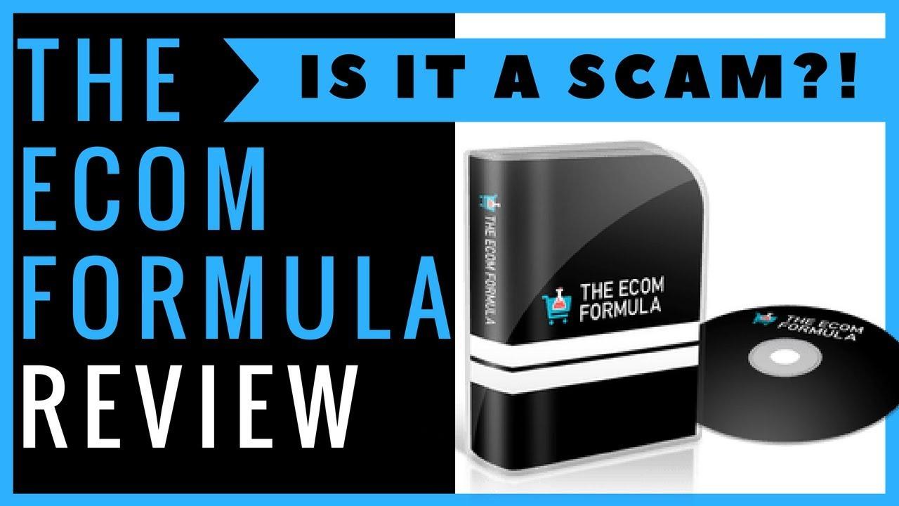 The Ecom Formula-1