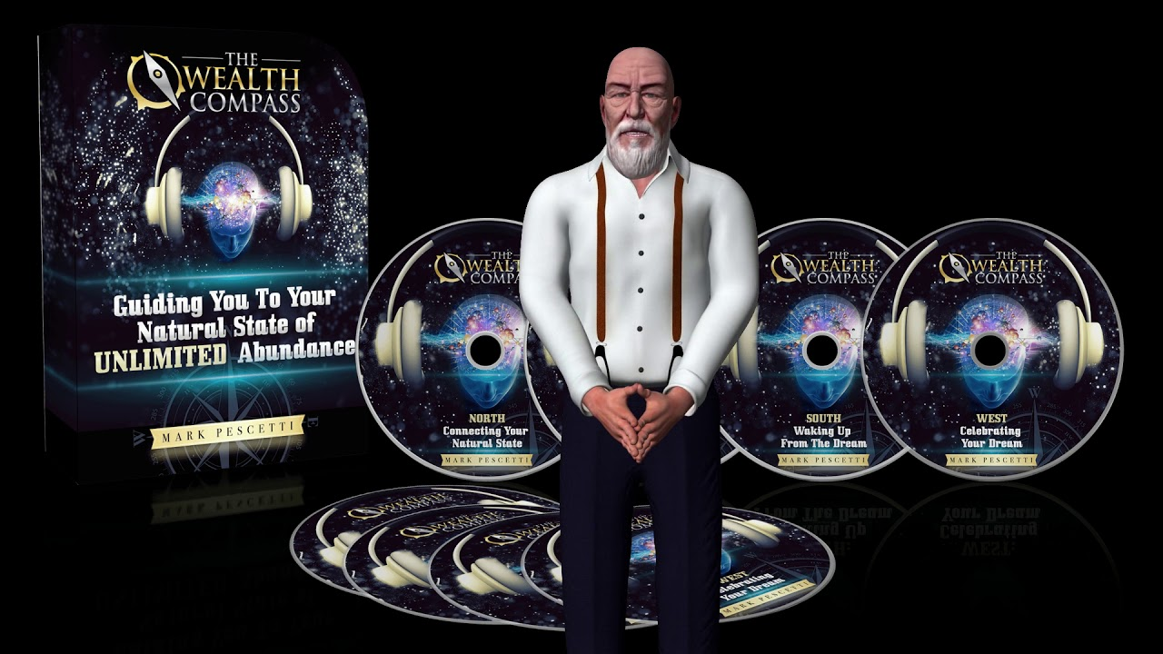 The Wealth Compass Reviews – Is Mark Pescetti Program Legit Or Scam?
