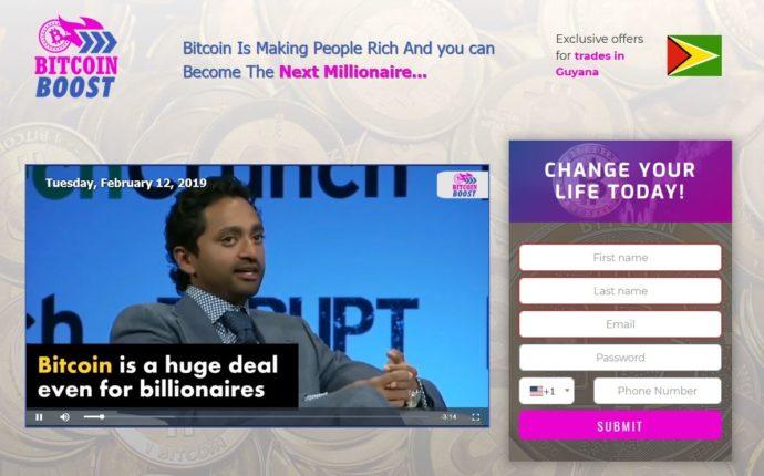 BitCoin Boost 2