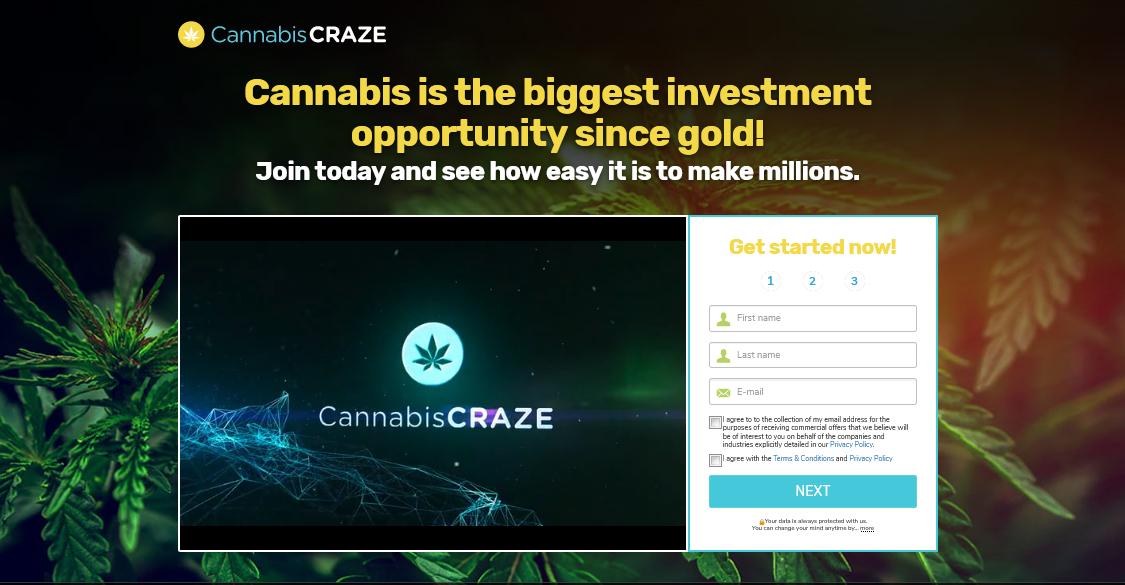 Cannabis Craze -2