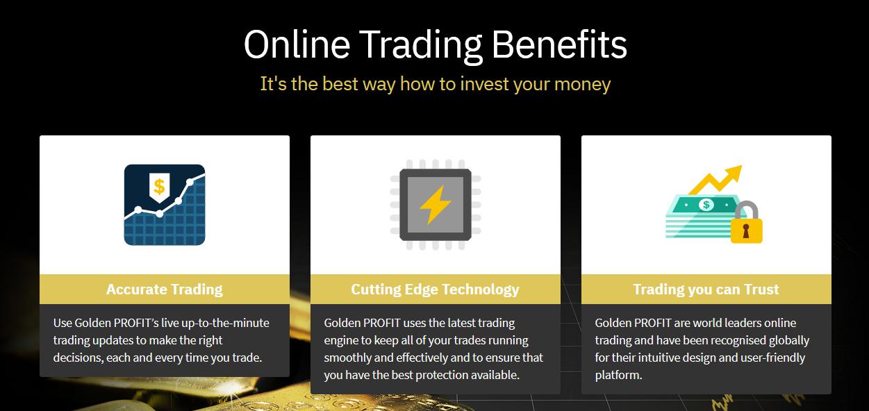 Golden Profit -2