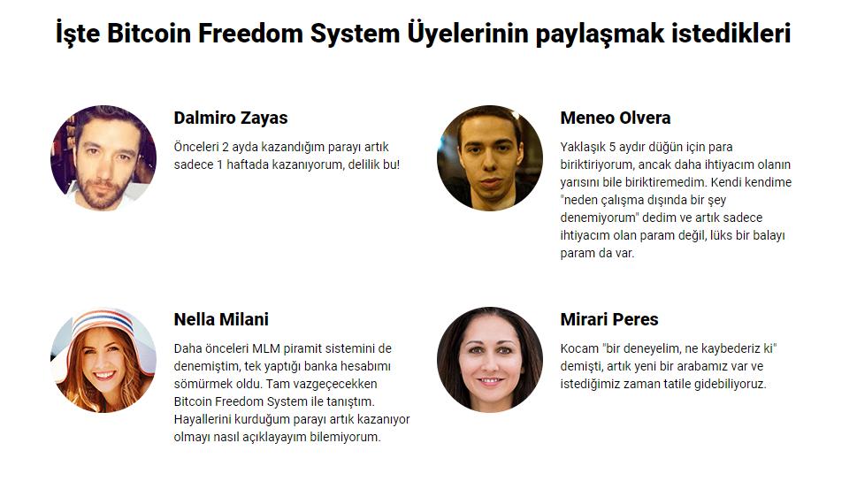 Bitcoin Freedom 1