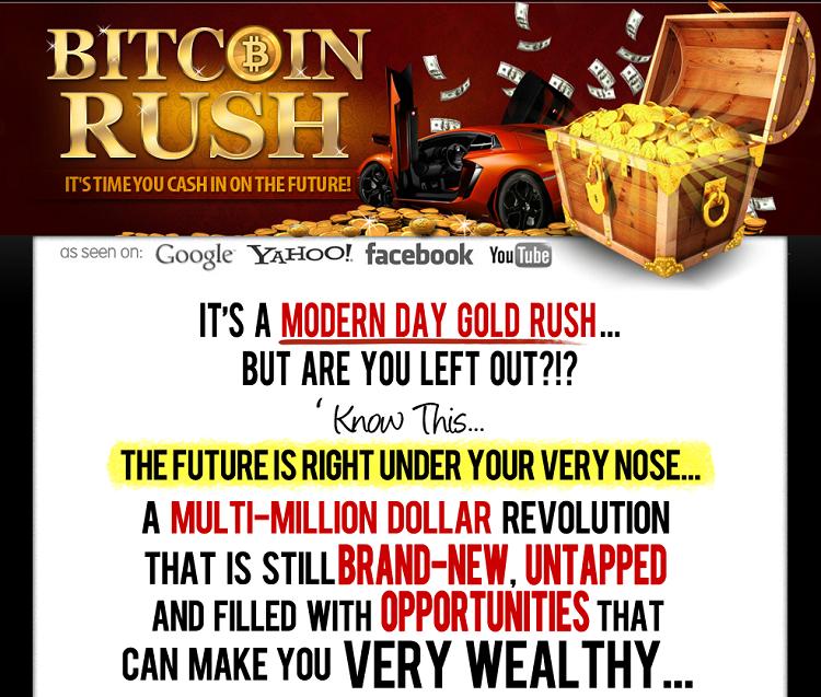 Bitcoin Rush -2