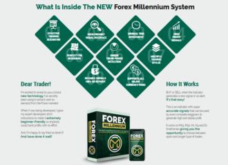 Forex Millennium -1