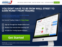 Online Wealth Markets -1