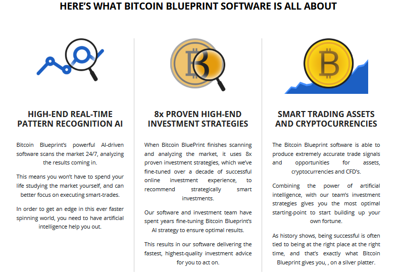 Bitcoin Blueprint -2