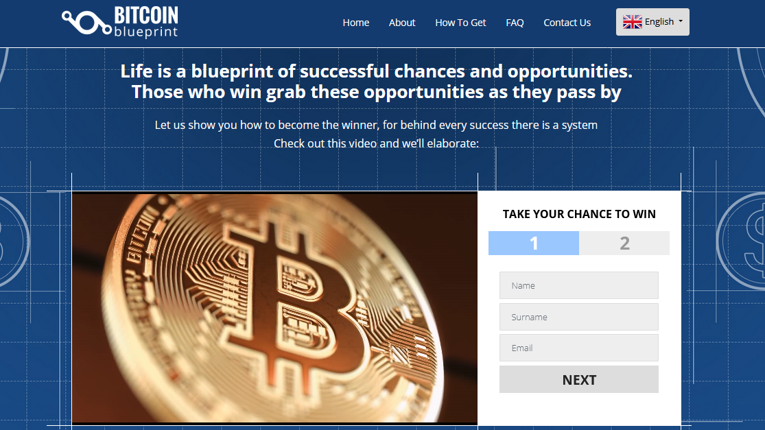 Bitcoin Blueprint -3