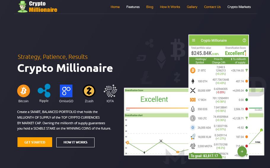 Crypto Millionaire -2