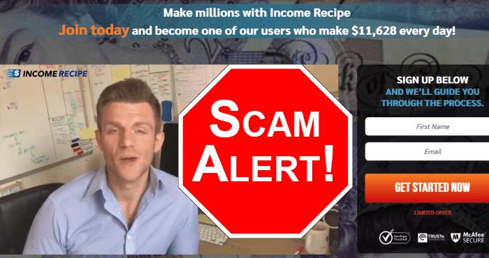 Income Recipe -1