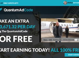 Quantum Ad Code
