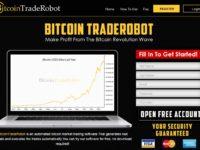 Bitcoin Trade Robot 1