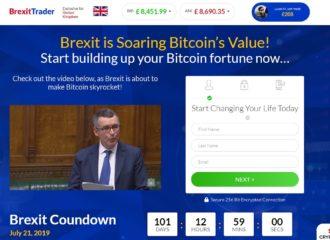 Brexit Trader