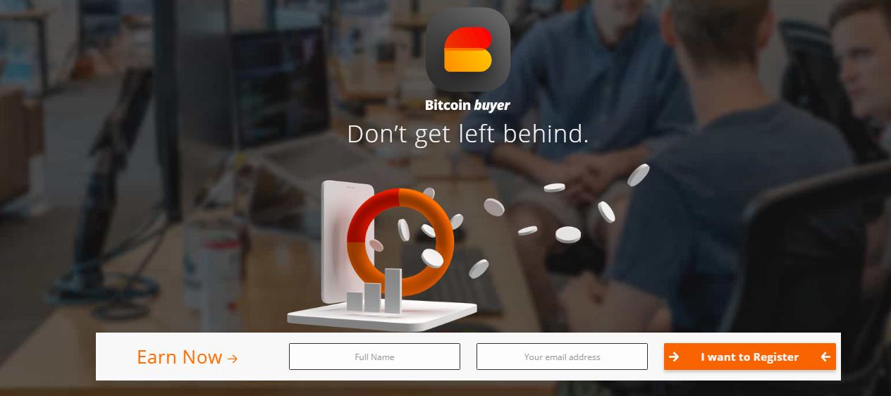Bitcoin Buyer join
