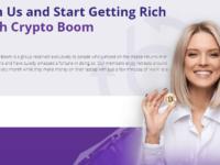 Crypto Boom joinus